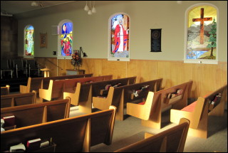 Sundre United Church provides opportunities for Christian spiritual growth and companionship for those in the communities surrounding Sundre (Eagle Hill, Dogpound, Cremona, and others).