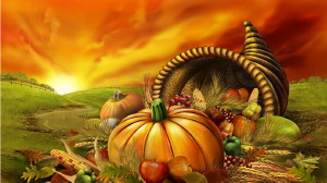 Happy Autumn to our Family and Friends.